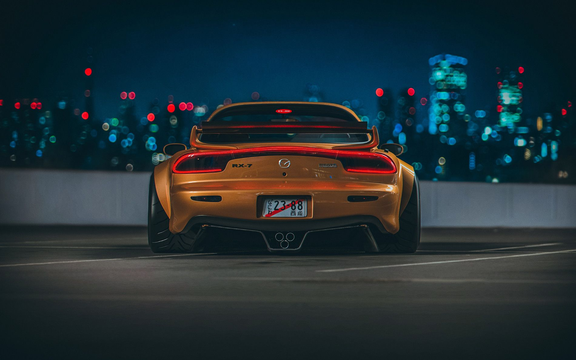 Mazda Rx 7 Wallpapers Top Free Mazda Rx 7 Backgrounds Wallpaperaccess