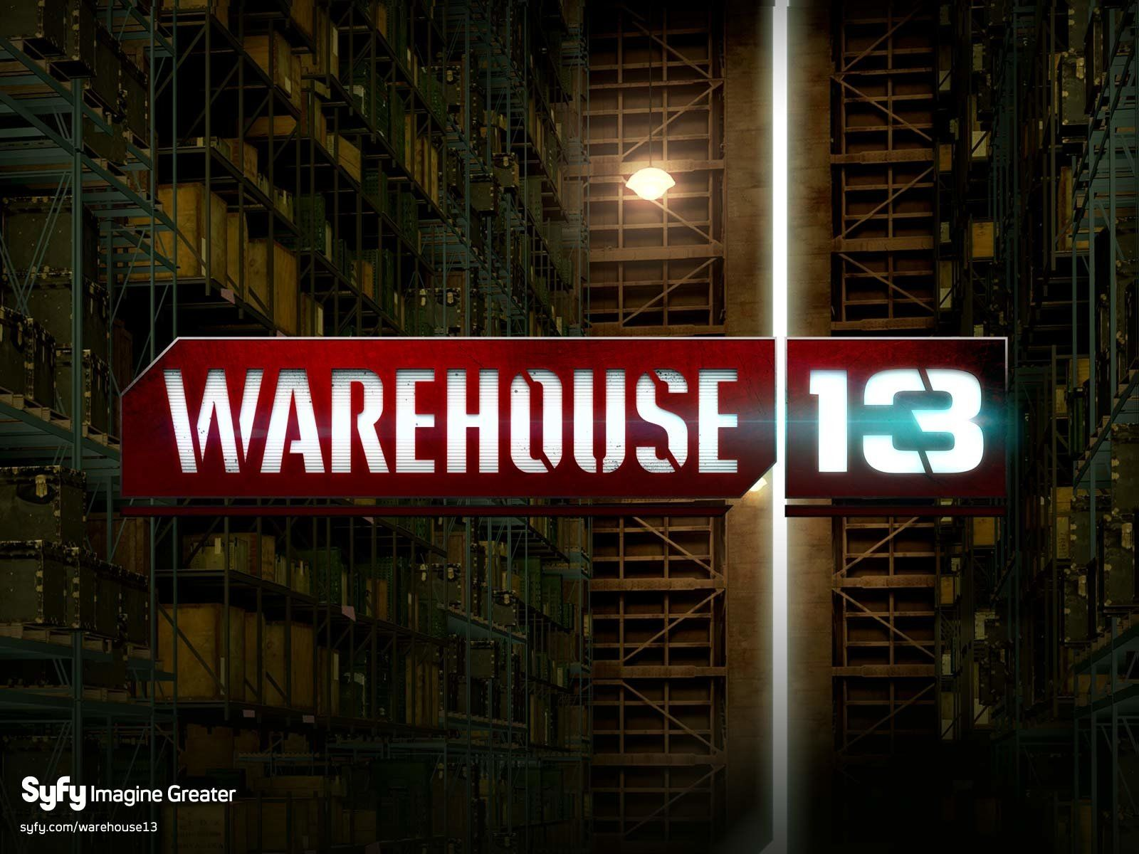 Warehouse 13 Wallpapers Top Free Warehouse 13 Backgrounds Wallpaperaccess