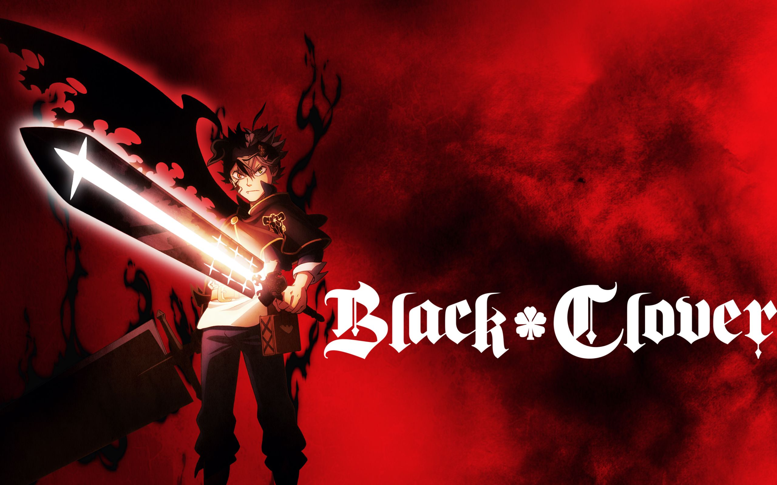 Asta Black Clover 4k Wallpapers Top Free Asta Black Clover 4k Backgrounds Wallpaperaccess