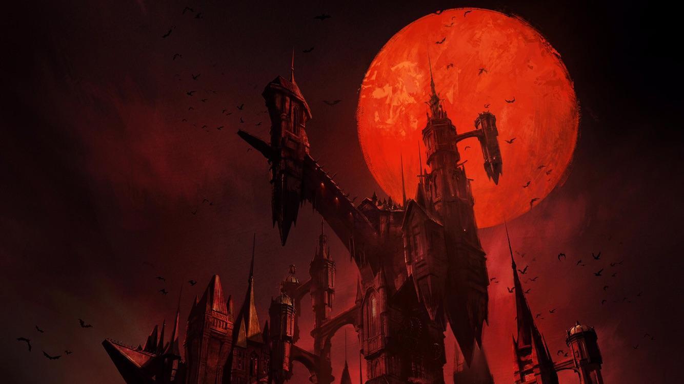 Castlevania Netflix Wallpapers Top Free Castlevania Netflix