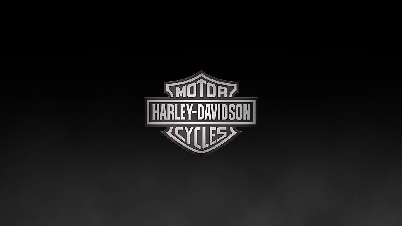 Harley Davidson Logo Wallpapers Top Free Harley Davidson