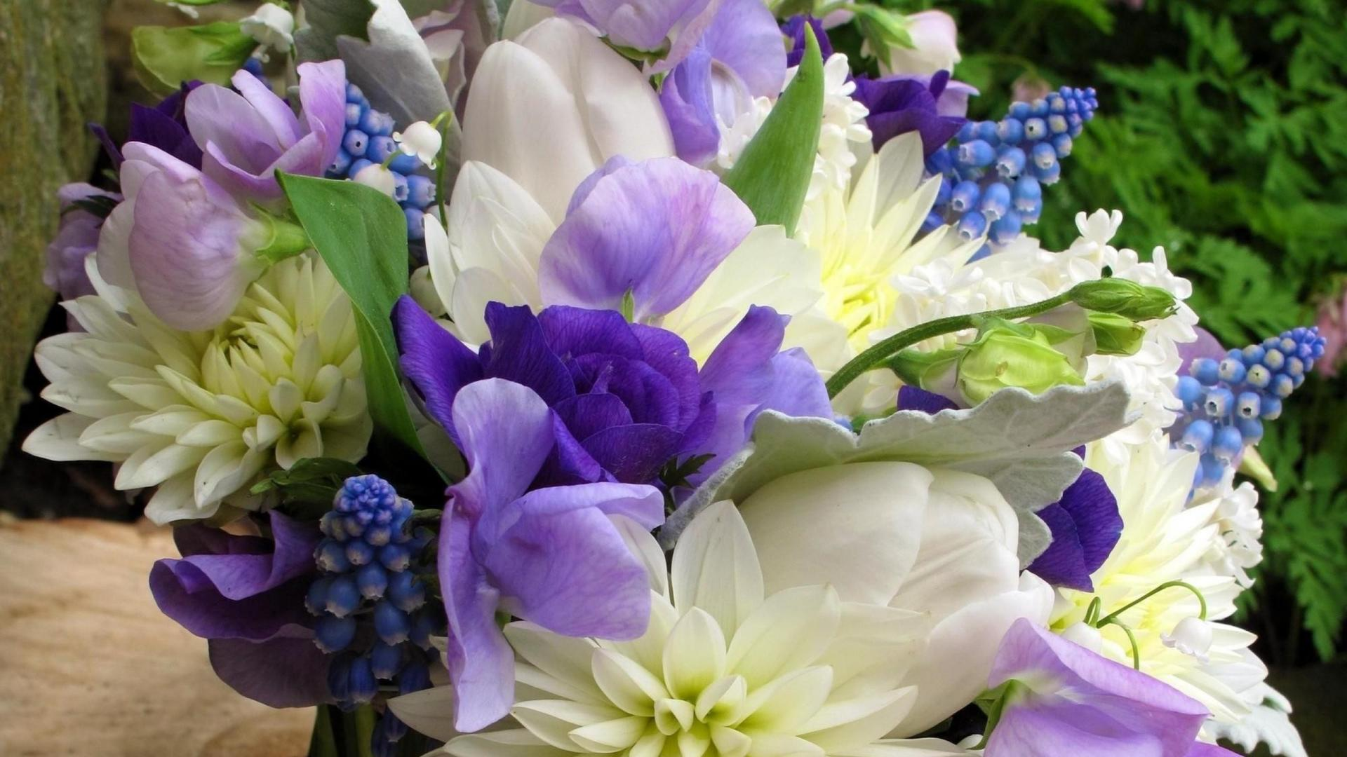 Spring Bouquet Wallpapers Top Free Spring Bouquet Backgrounds Wallpaperaccess