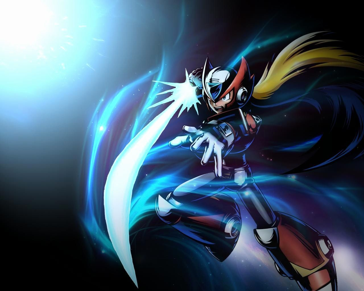 Mega Man X Wallpapers Top Free Mega Man X Backgrounds Wallpaperaccess
