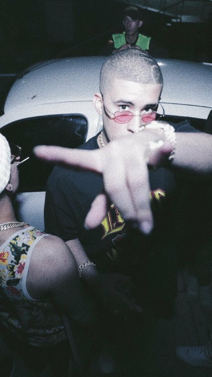 Bad Bunny Iphone Wallpapers Top Free Bad Bunny Iphone