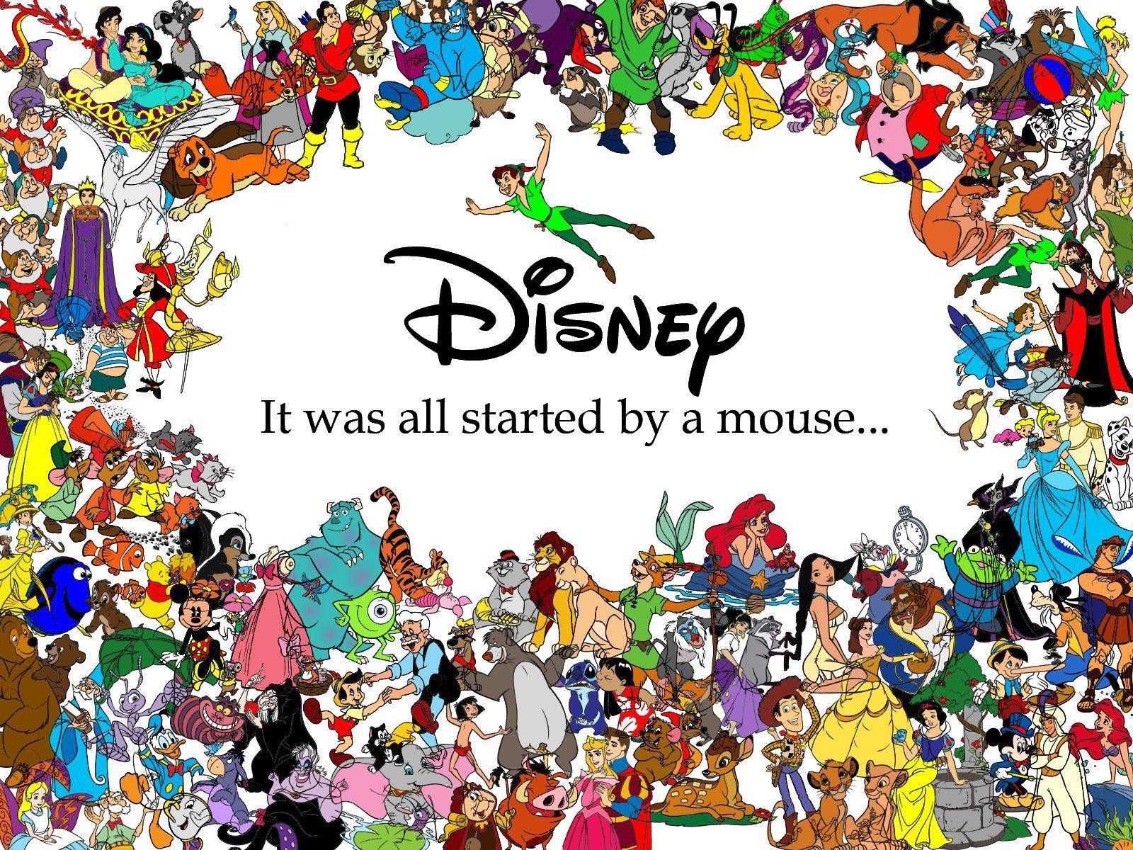 1600x1200 Disney hình nền và hình nền