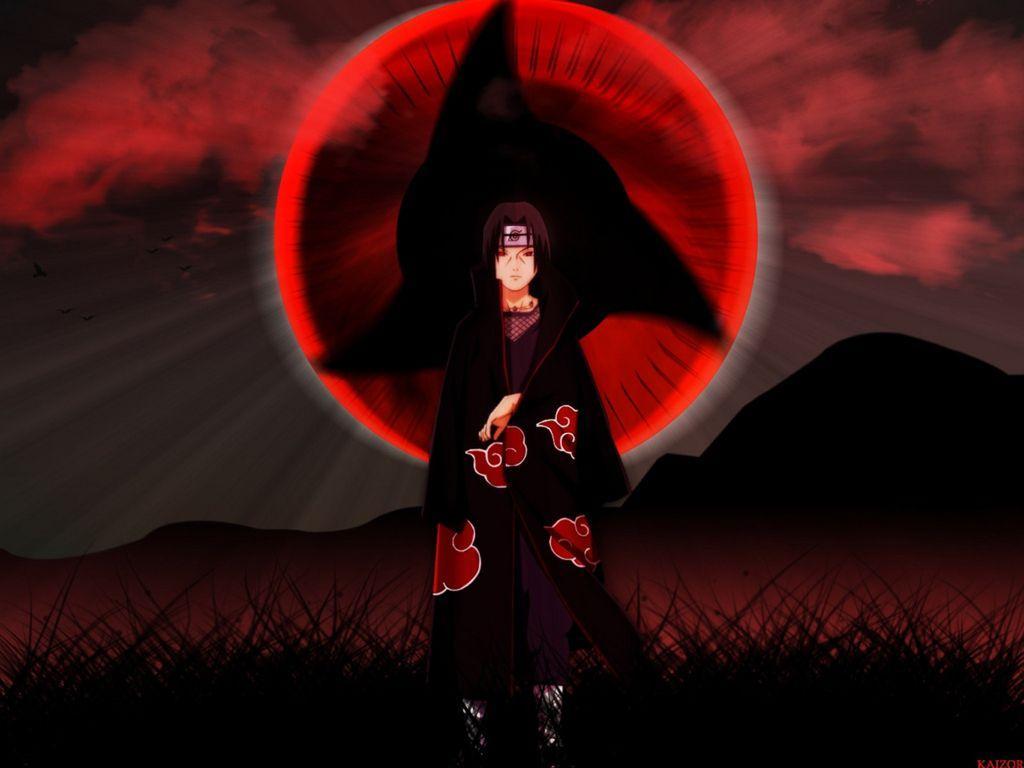 Naruto Itachi Wallpapers Top Free Naruto Itachi Backgrounds Wallpaperaccess