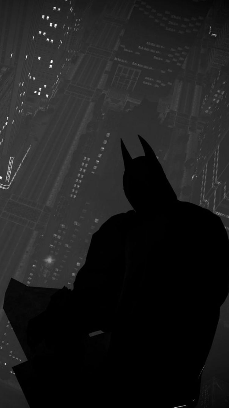 Dark Knight Iphone Wallpapers Top Free Dark Knight Iphone Backgrounds Wallpaperaccess