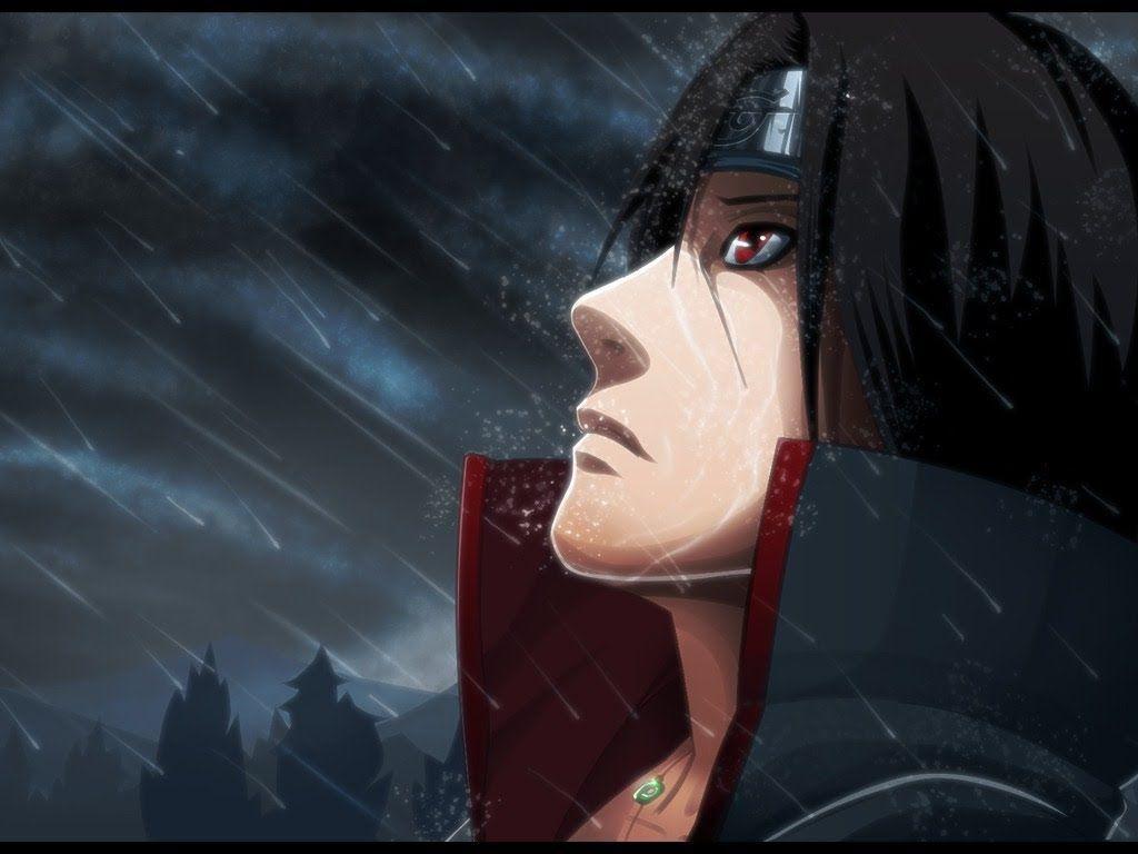 Naruto Itachi Wallpapers Top Free Naruto Itachi