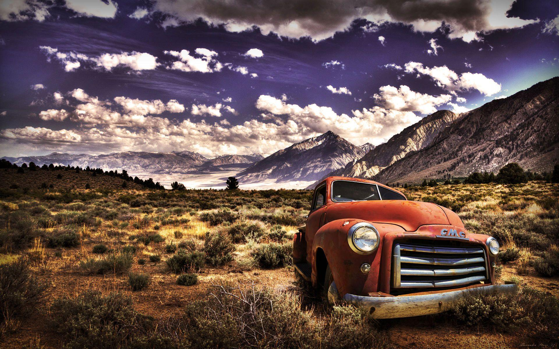 Old Chevy Truck Wallpapers Top Free Old Chevy Truck Backgrounds Wallpaperaccess