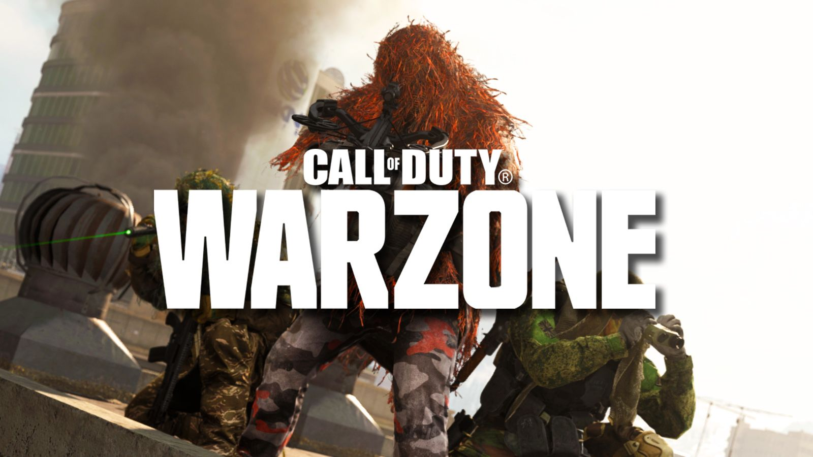Call Of Duty Warzone Wallpapers Top Free Call Of Duty Warzone
