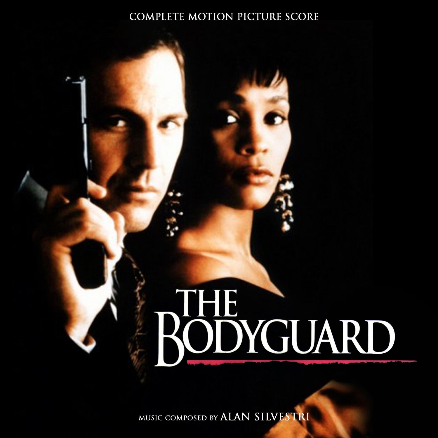 The Bodyguard 1992 Wallpapers - Top Free The Bodyguard 1992 Backgrounds -  WallpaperAccess