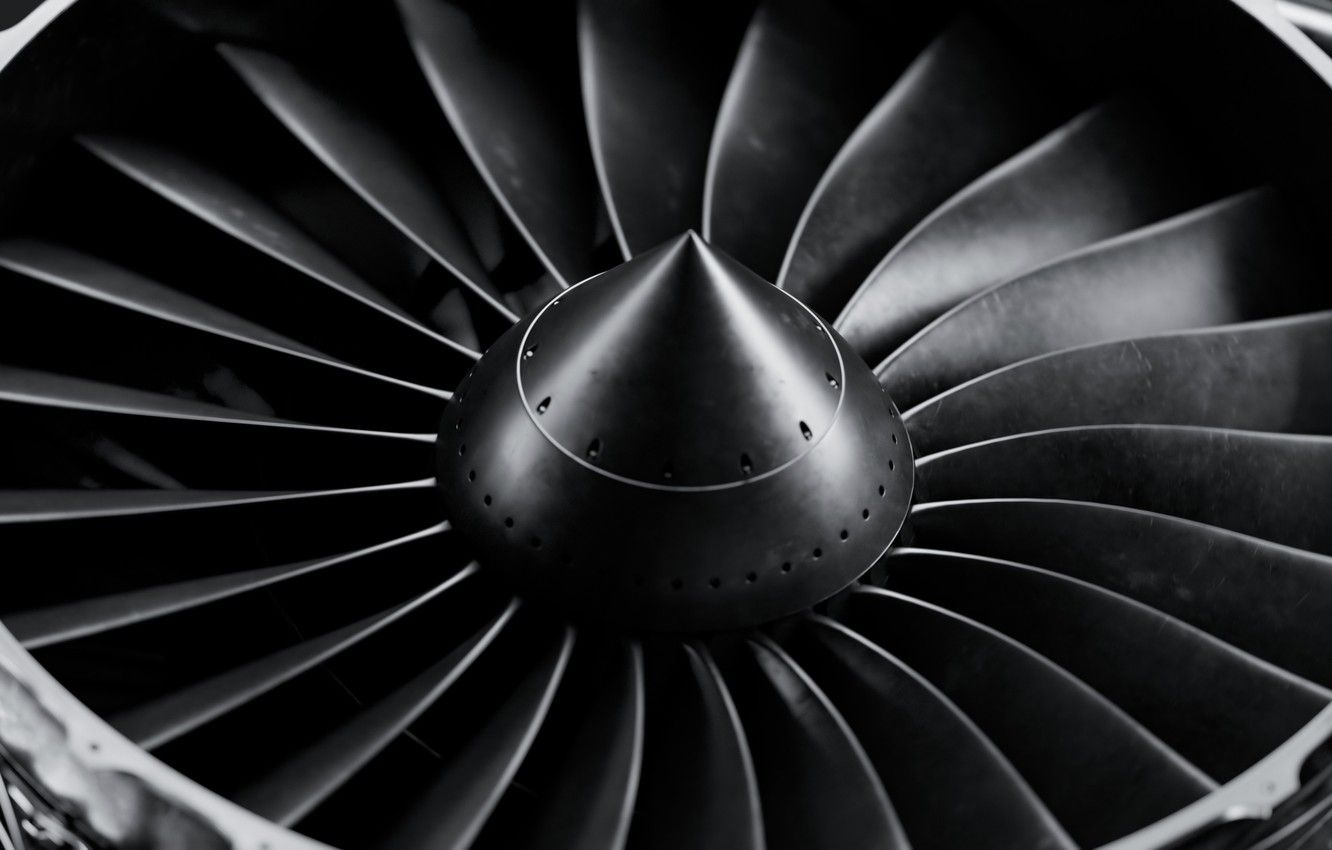 Aircraft Engine Wallpapers - Top Free Aircraft Engine Backgrounds -  WallpaperAccess