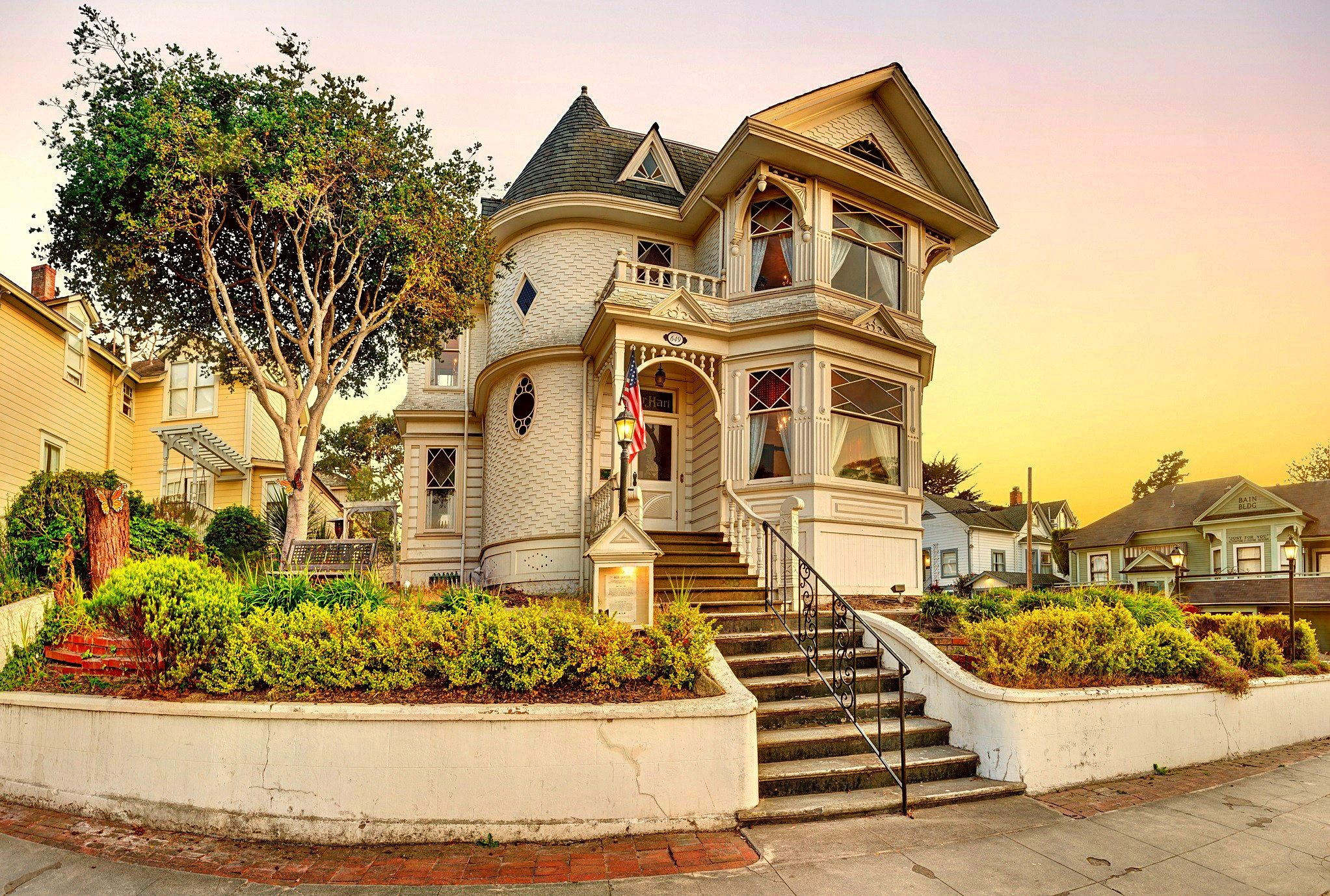Beautiful House Wallpapers Top Free Beautiful House Backgrounds Wallpaperaccess
