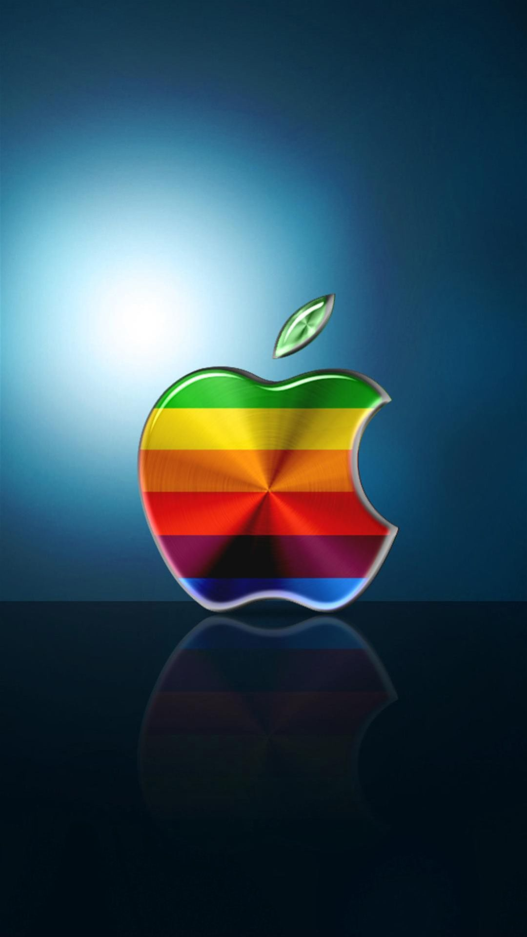 3D Apple iPhone Wallpapers - Top Free 3D Apple iPhone