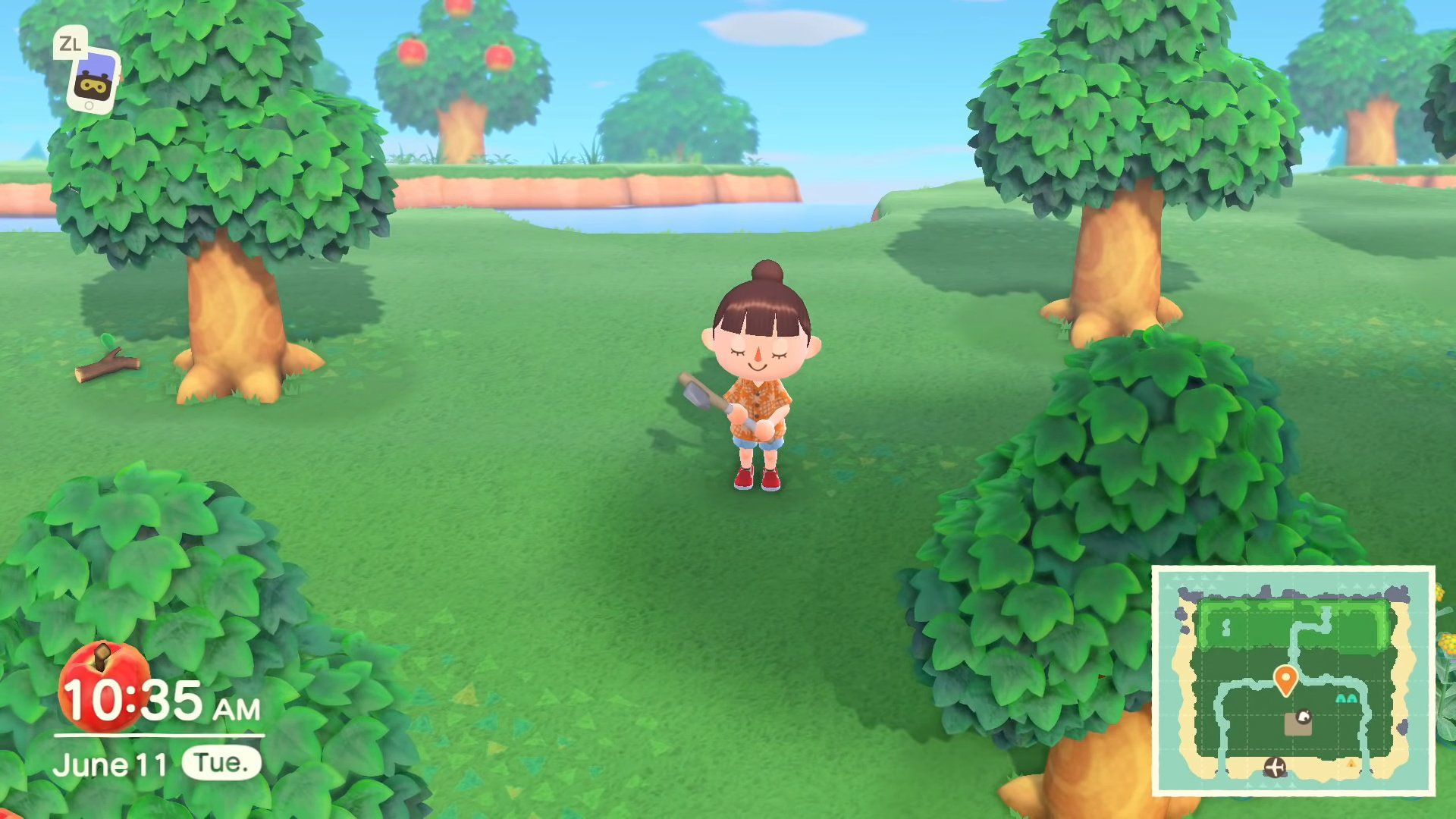 Animal Crossing New Horizons Wallpapers - Top Free Animal ...
