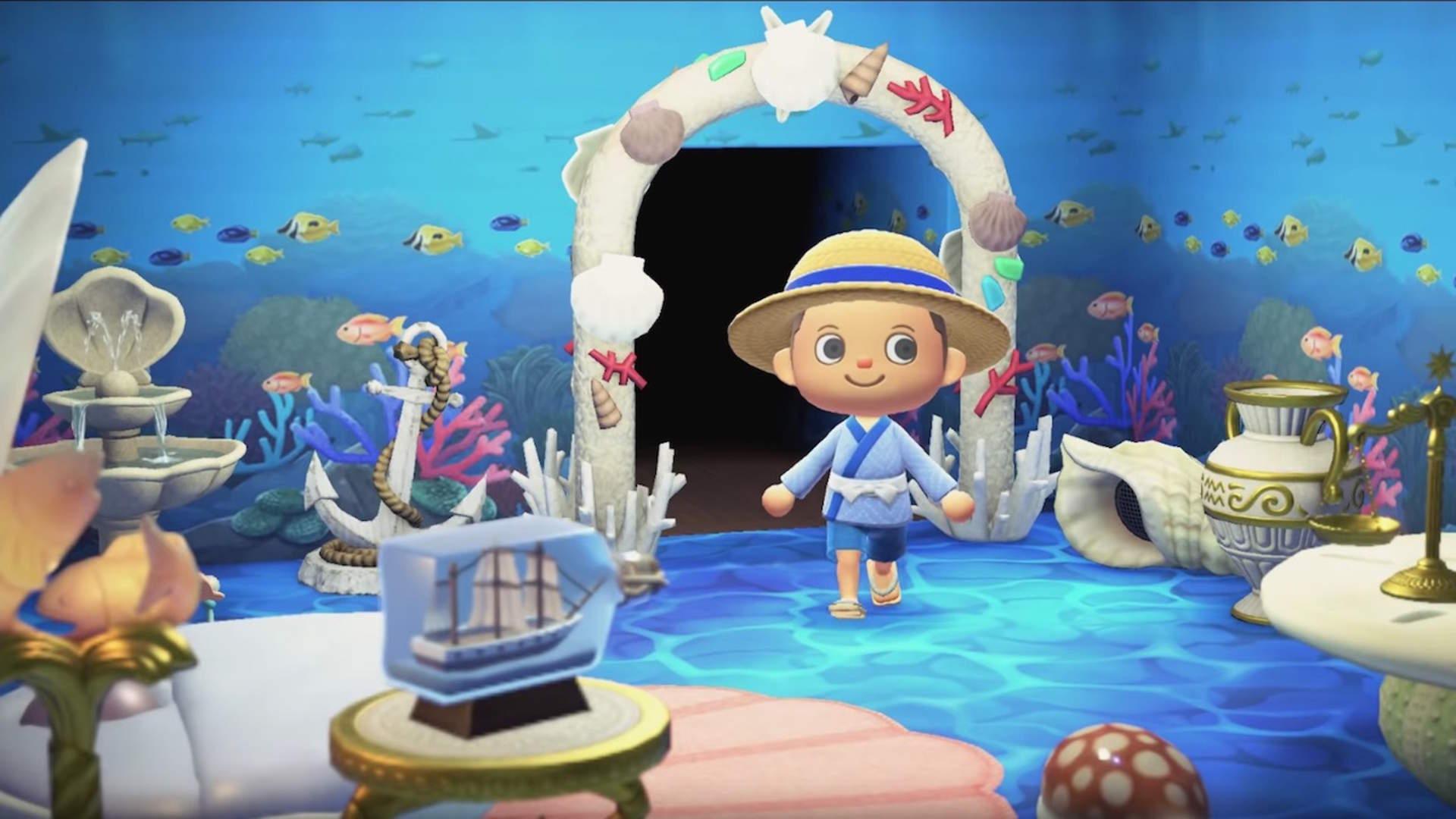 Animal Crossing New Horizons Wallpapers Top Free Animal Crossing
