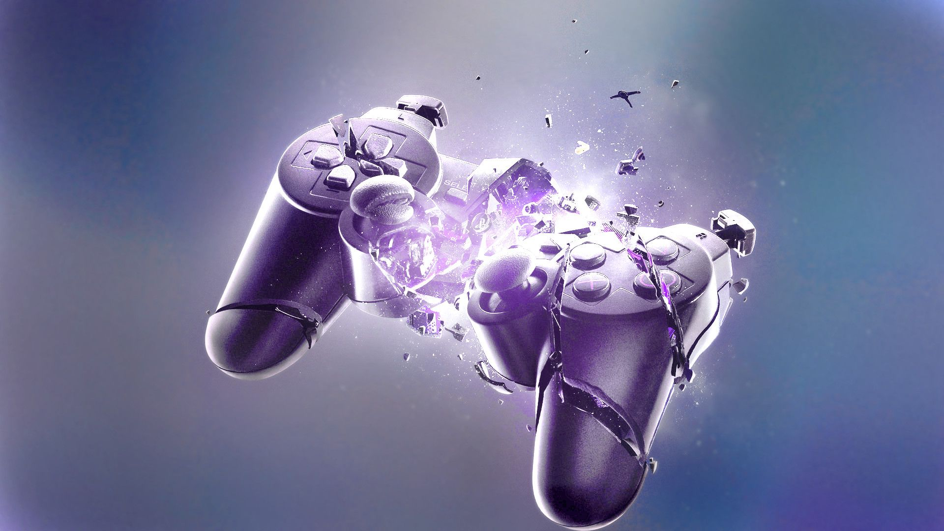 Playstation controller wallpapers top free playstation - Ps4 wallpaper hd ...