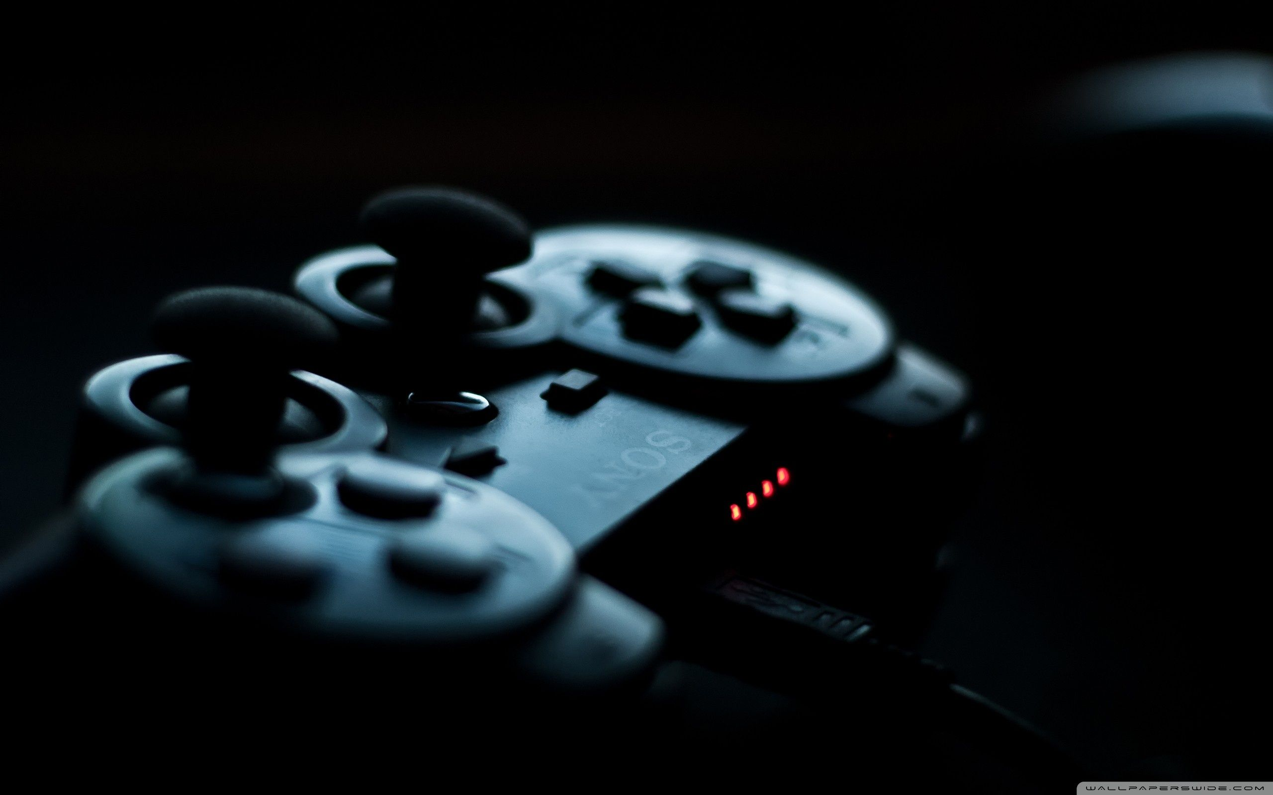 Playstation Controller Wallpapers Top Free Playstation Controller Backgrounds Wallpaperaccess
