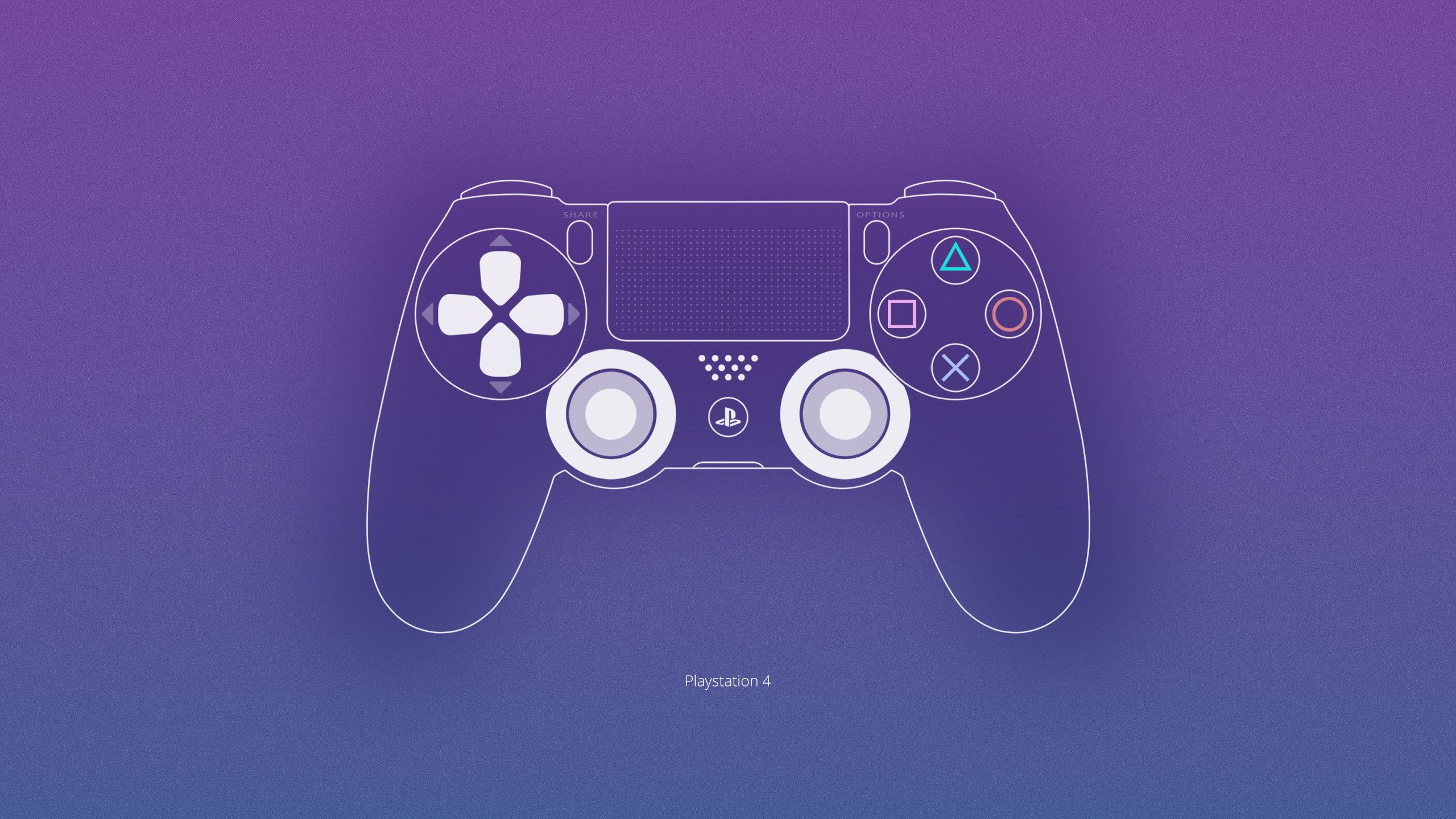 Playstation Controller Wallpapers Top Free Playstation