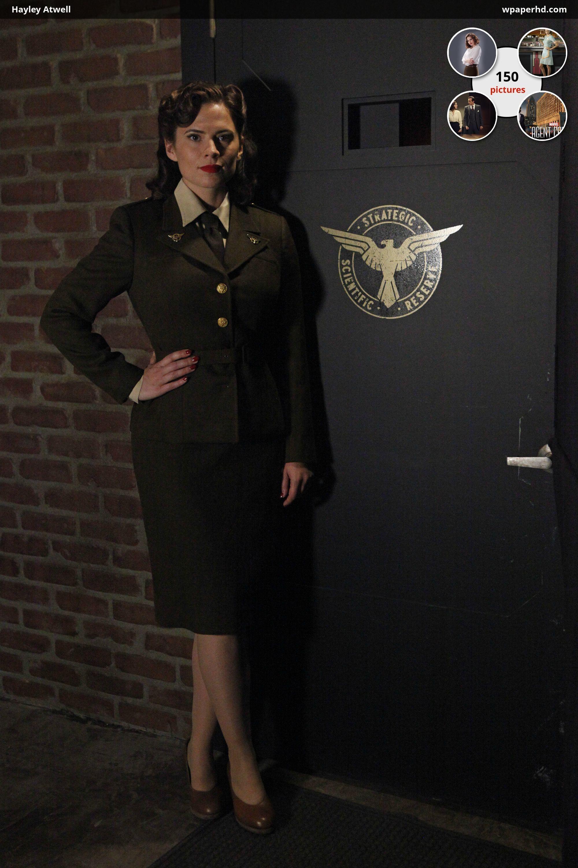 Agent Carter Wallpapers Top Free Agent Carter Backgrounds Wallpaperaccess