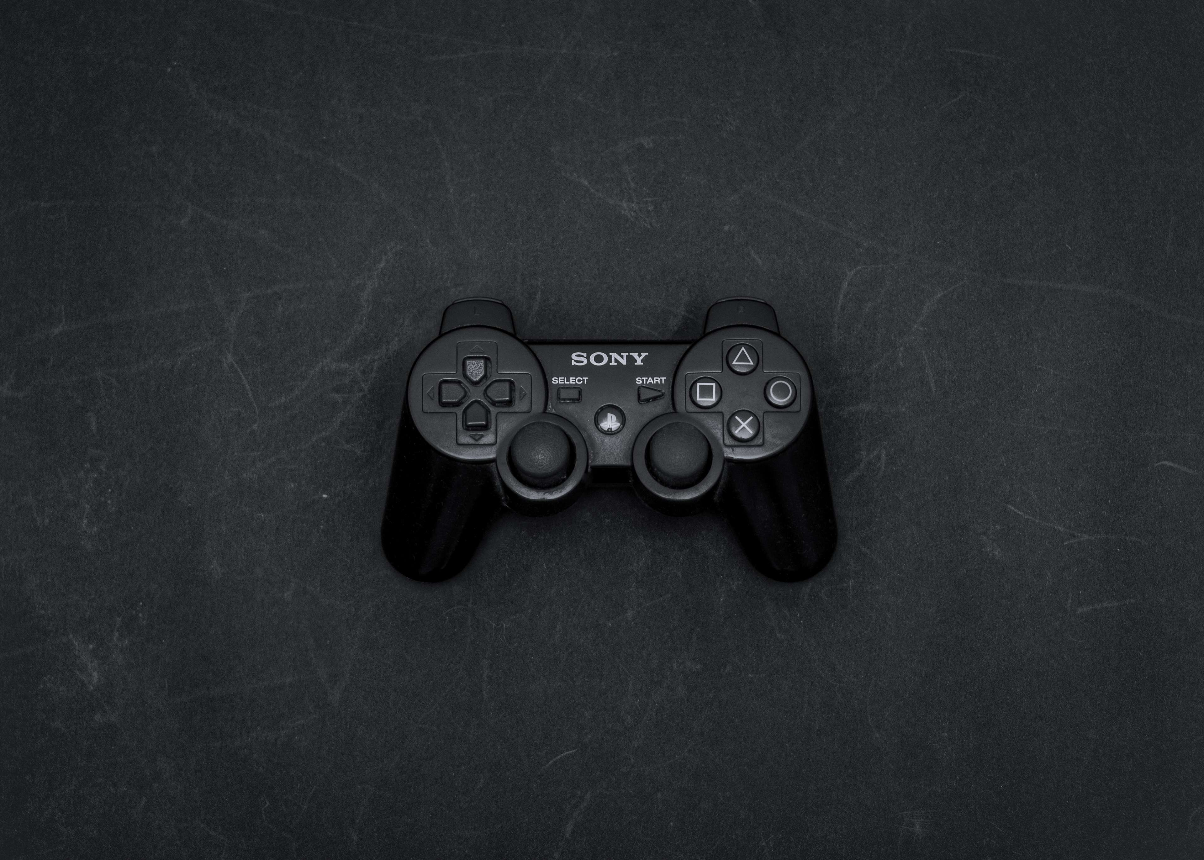 PlayStation Controller Wallpapers - Top Free PlayStation