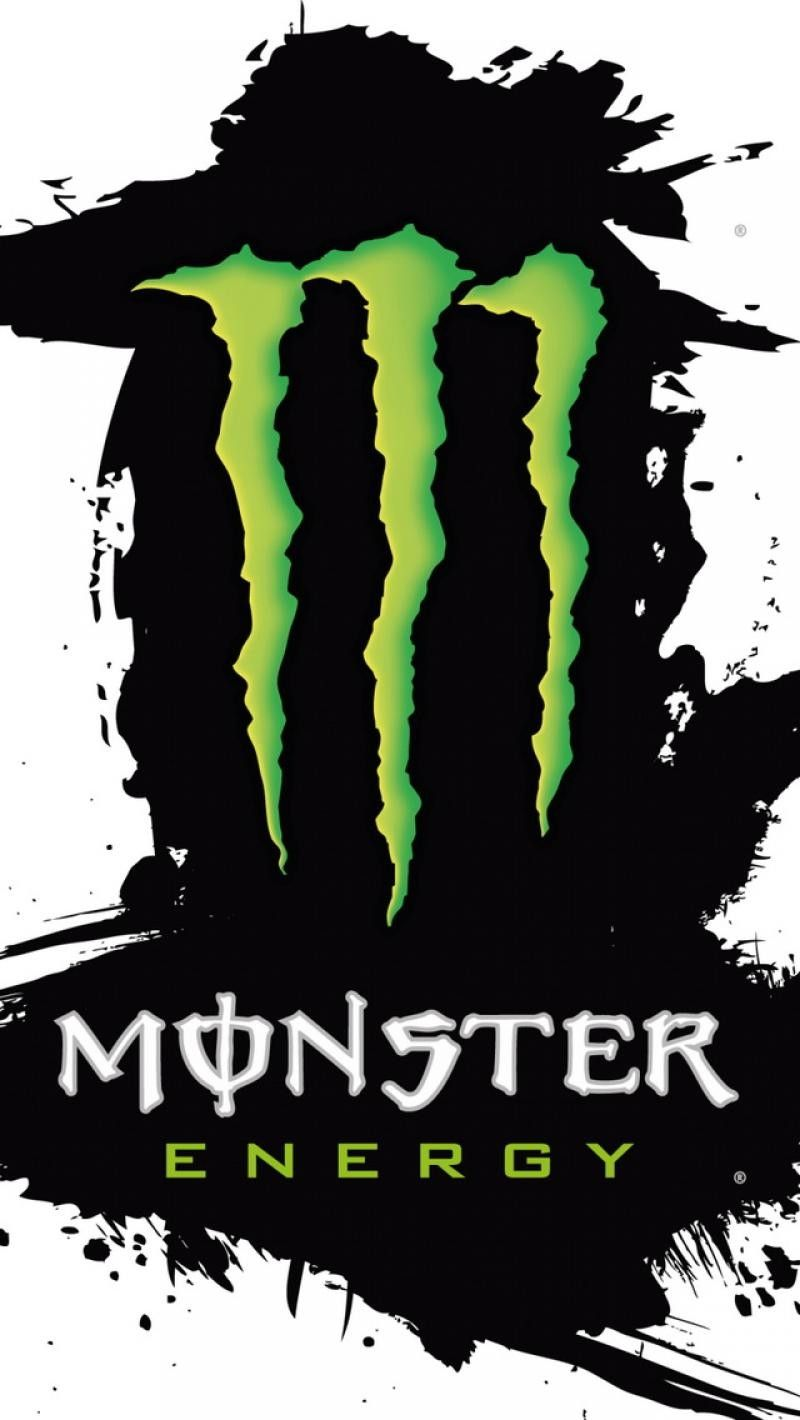 Monster Energy iPhone Wallpapers - Top Free Monster Energy iPhone ...