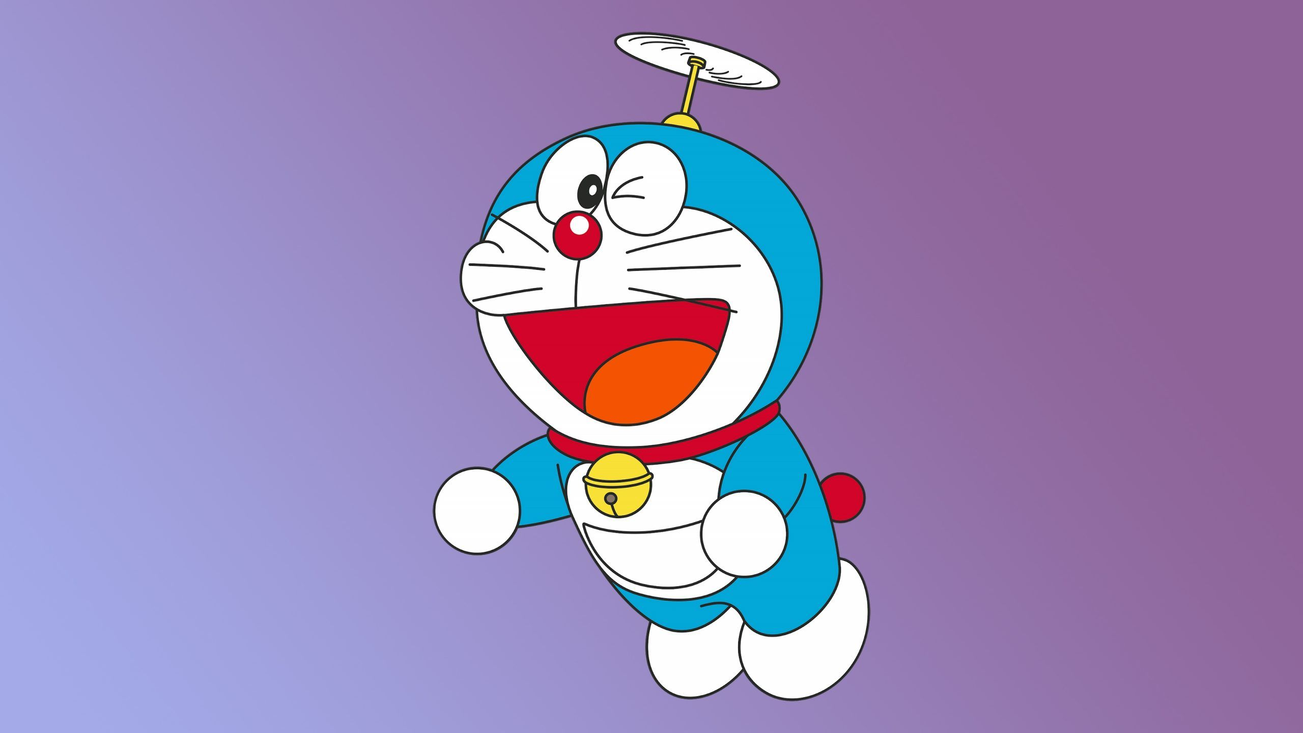 Doraemon 4K Wallpapers Top Free Doraemon 4K Backgrounds
