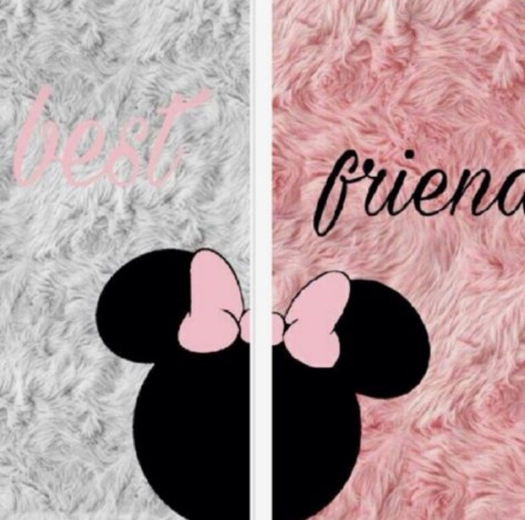 Aesthetic Bff Wallpapers Top Free Aesthetic Bff Backgrounds Wallpaperaccess