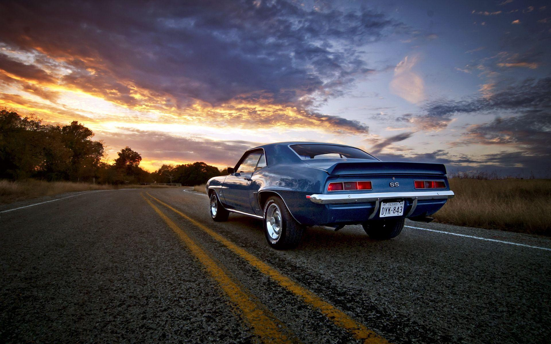 21 Camaro SS Wallpapers   Top Free 21 Camaro SS Backgrounds ...
