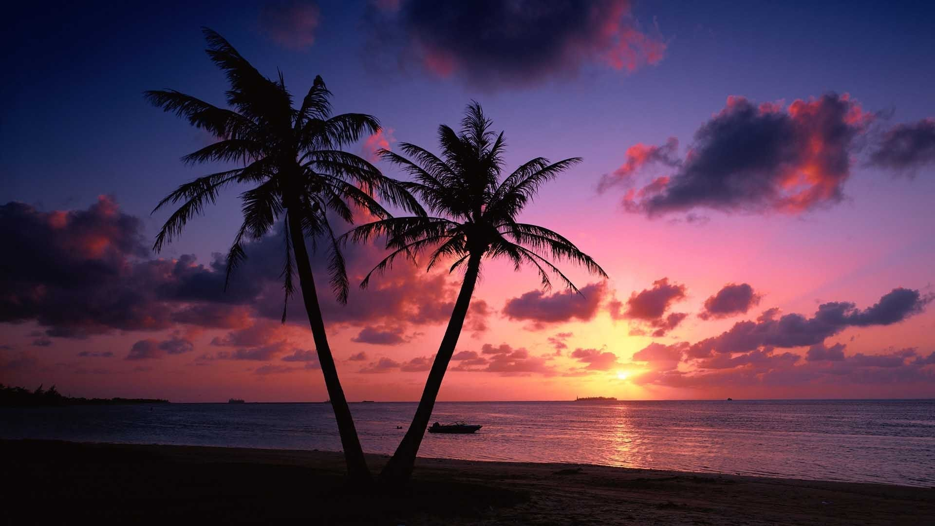 Sunset Desktop Wallpapers Top Free Sunset Desktop