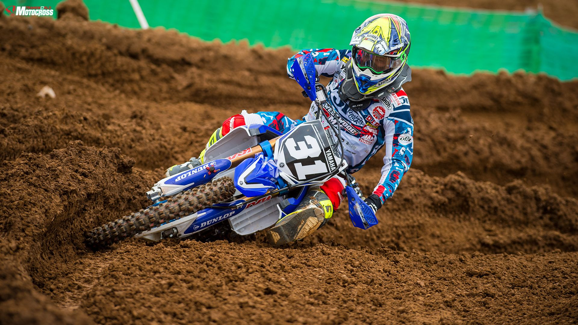 Top Free Motocross Backgrounds