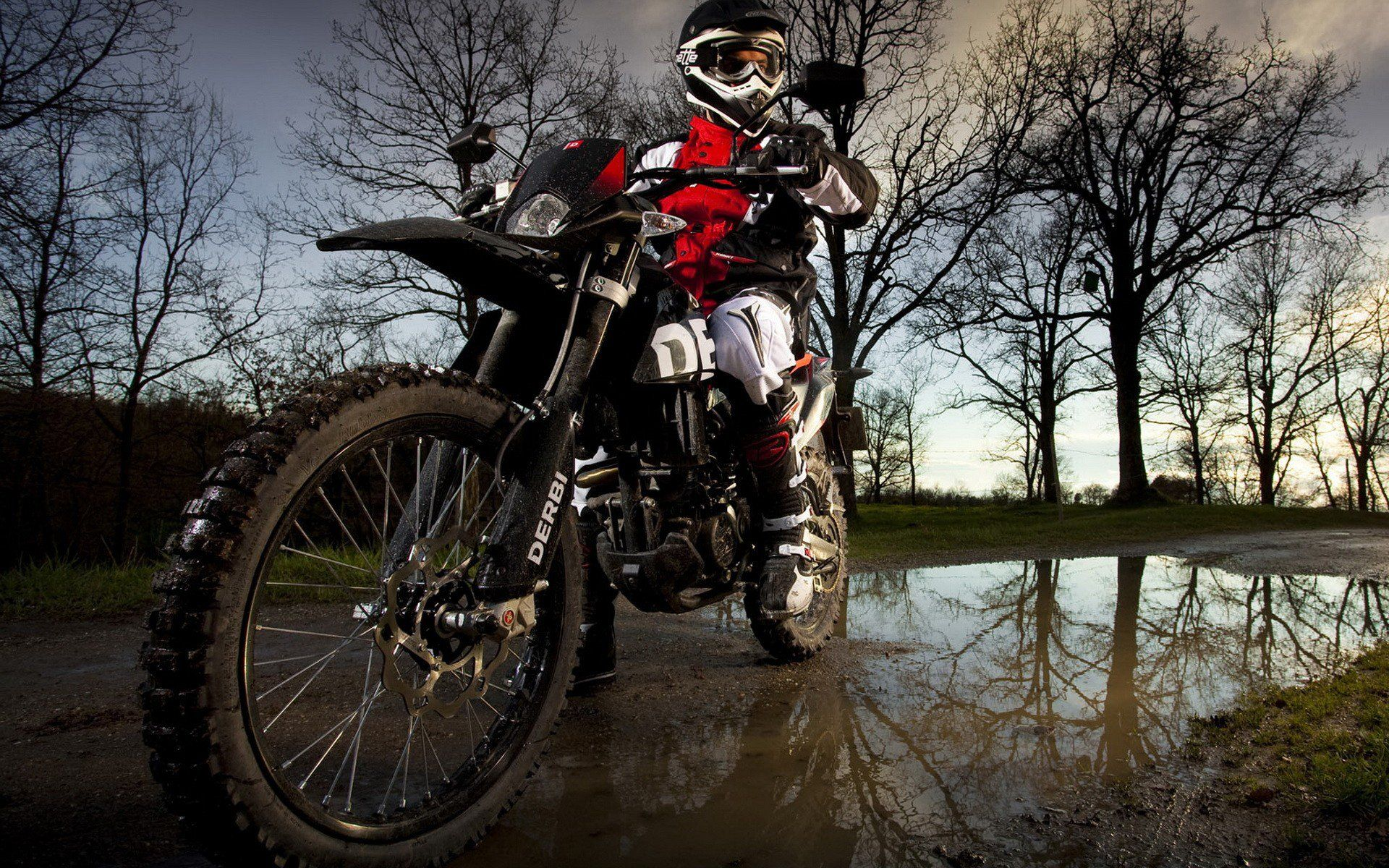 Off Road Motorcycle Wallpapers Top Free Off Road