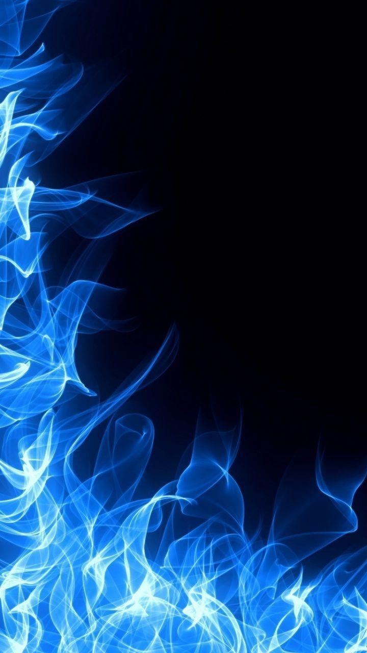 Blue Fire Wallpapers Top Free Blue Fire Backgrounds Wallpaperaccess