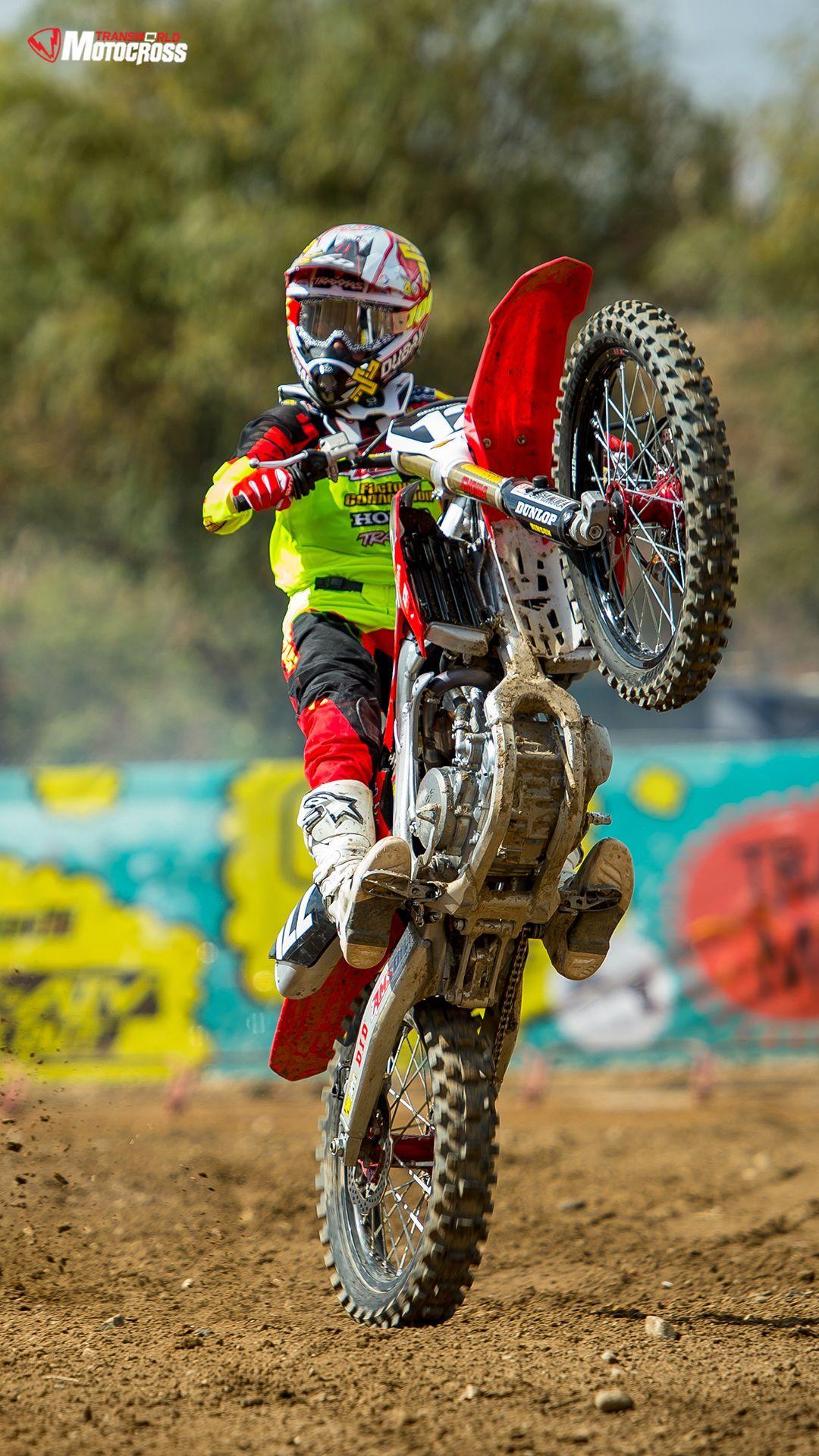 Sfondi motocross 4k