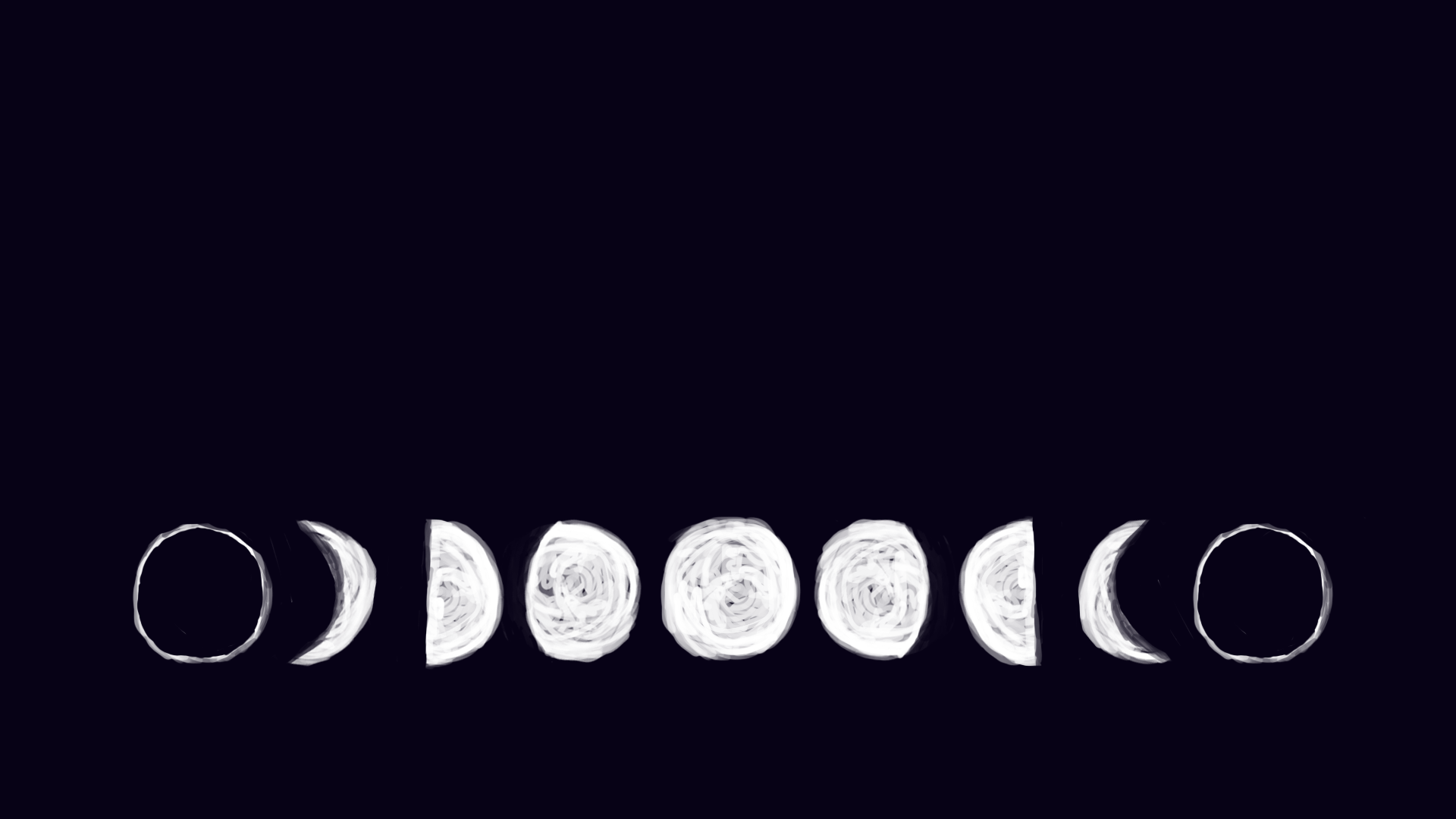 Moon Phases 4k Wallpapers Top Free Moon Phases 4k Backgrounds