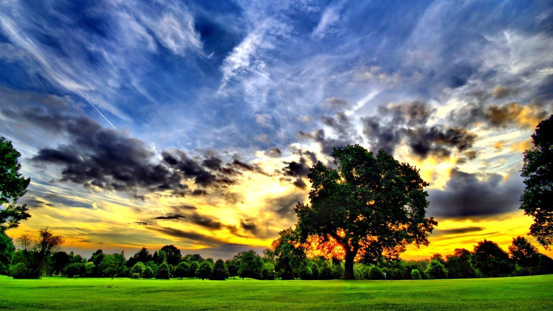 Scenic Landscape Wallpapers Top Free Scenic Landscape