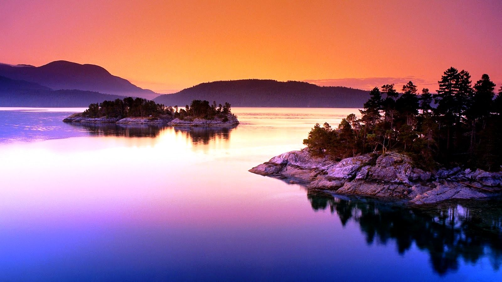 Pretty Landscape Wallpapers Top Free Pretty Landscape