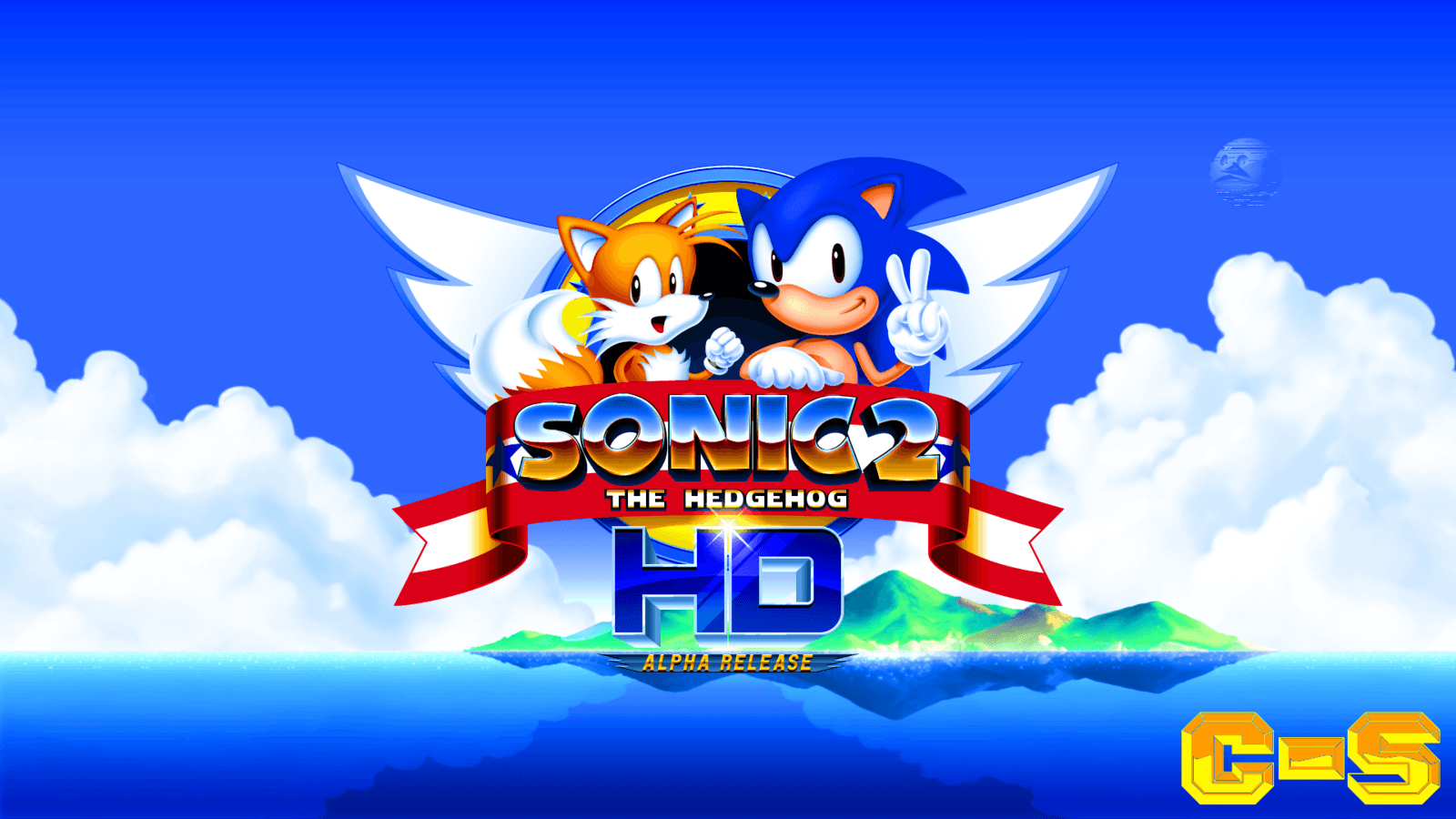 Classic Sonic Wallpapers Top Free Classic Sonic Backgrounds