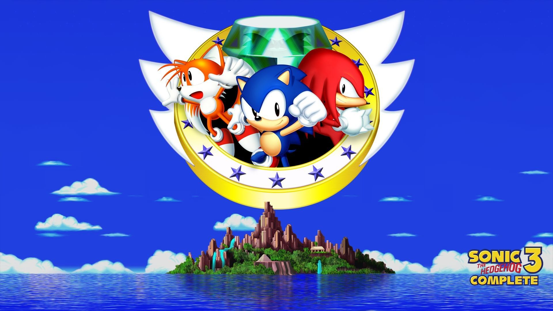 Classic Sonic Wallpapers Top Free Classic Sonic Backgrounds Wallpaperaccess