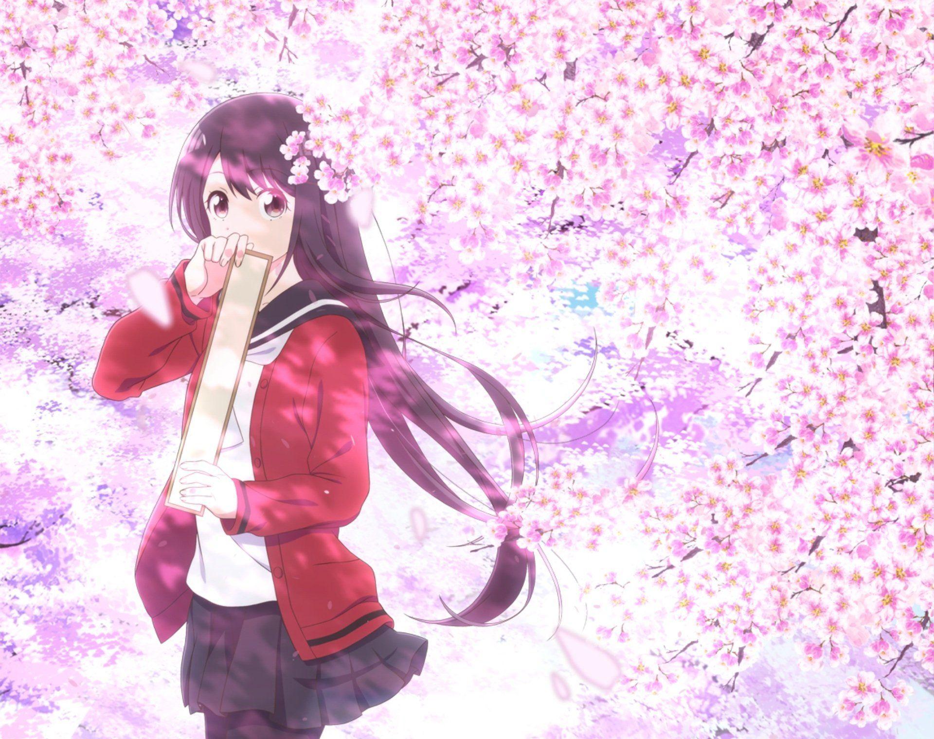 Shoujo Wallpapers Top Free Shoujo Backgrounds Wallpaperaccess