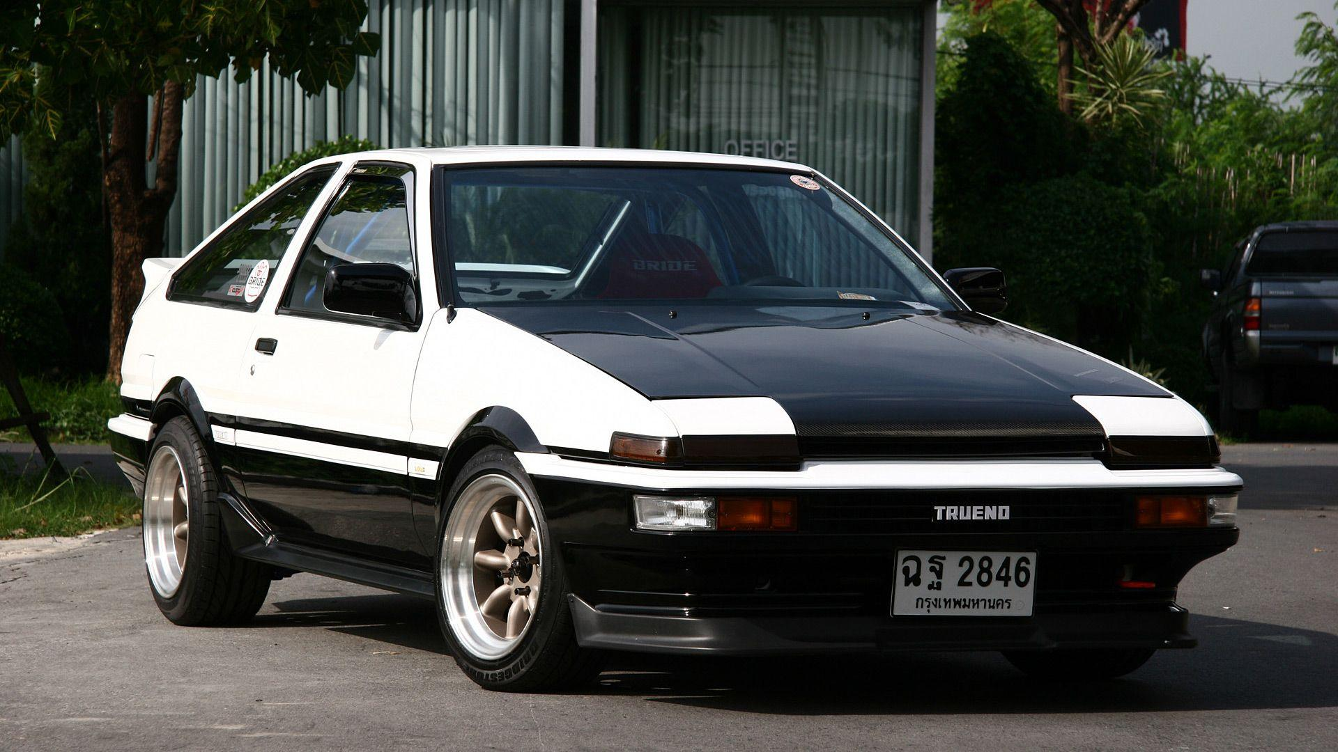Kelebihan Toyota Ae86 Trueno Harga