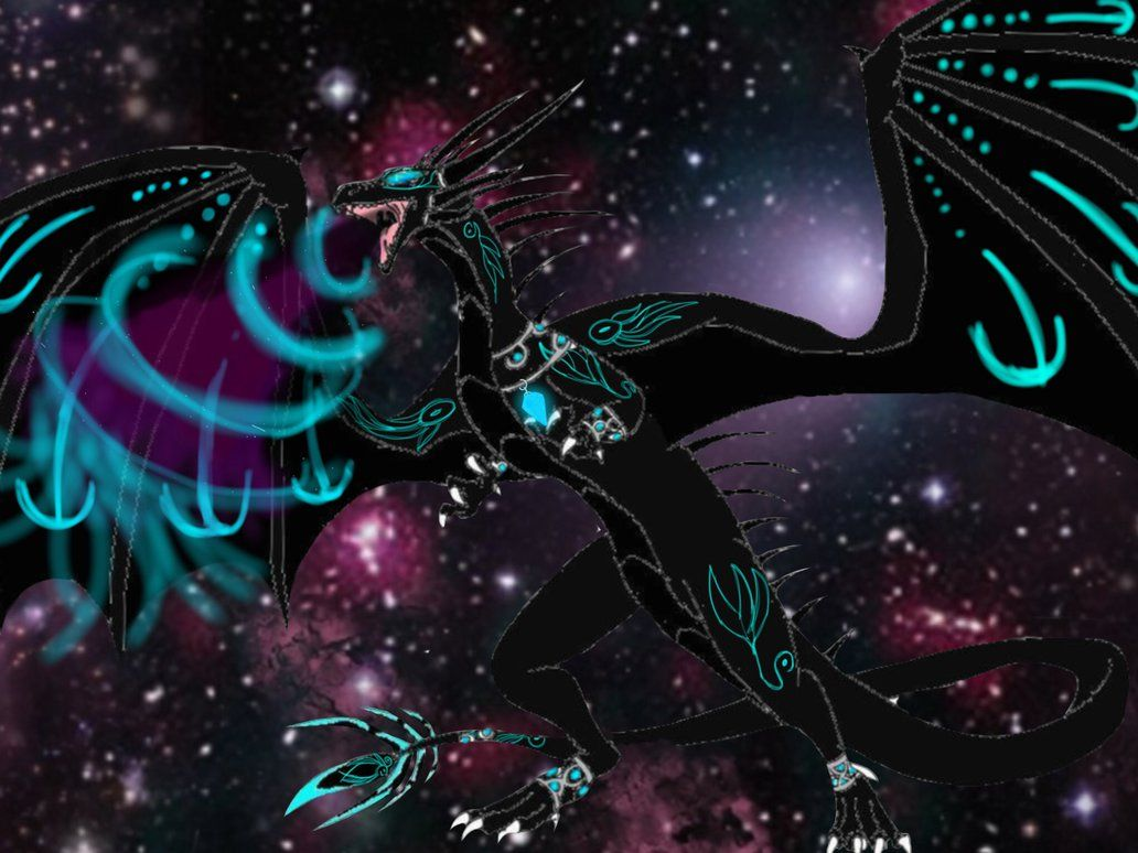 Cosmic Dragon Wallpapers Top Free Cosmic Dragon Backgrounds