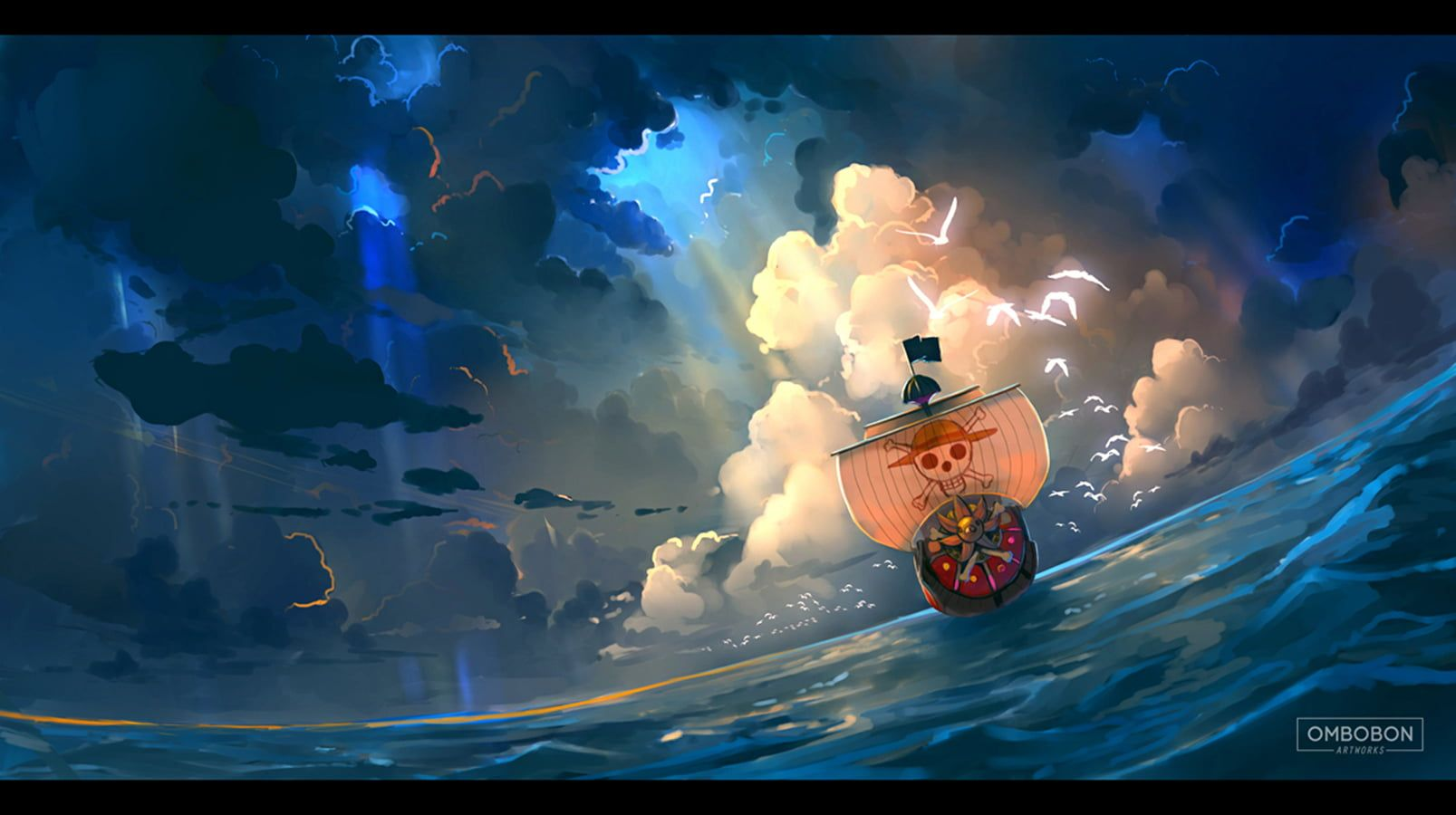 One Piece 3d Wallpapers Top Free One Piece 3d Backgrounds Wallpaperaccess