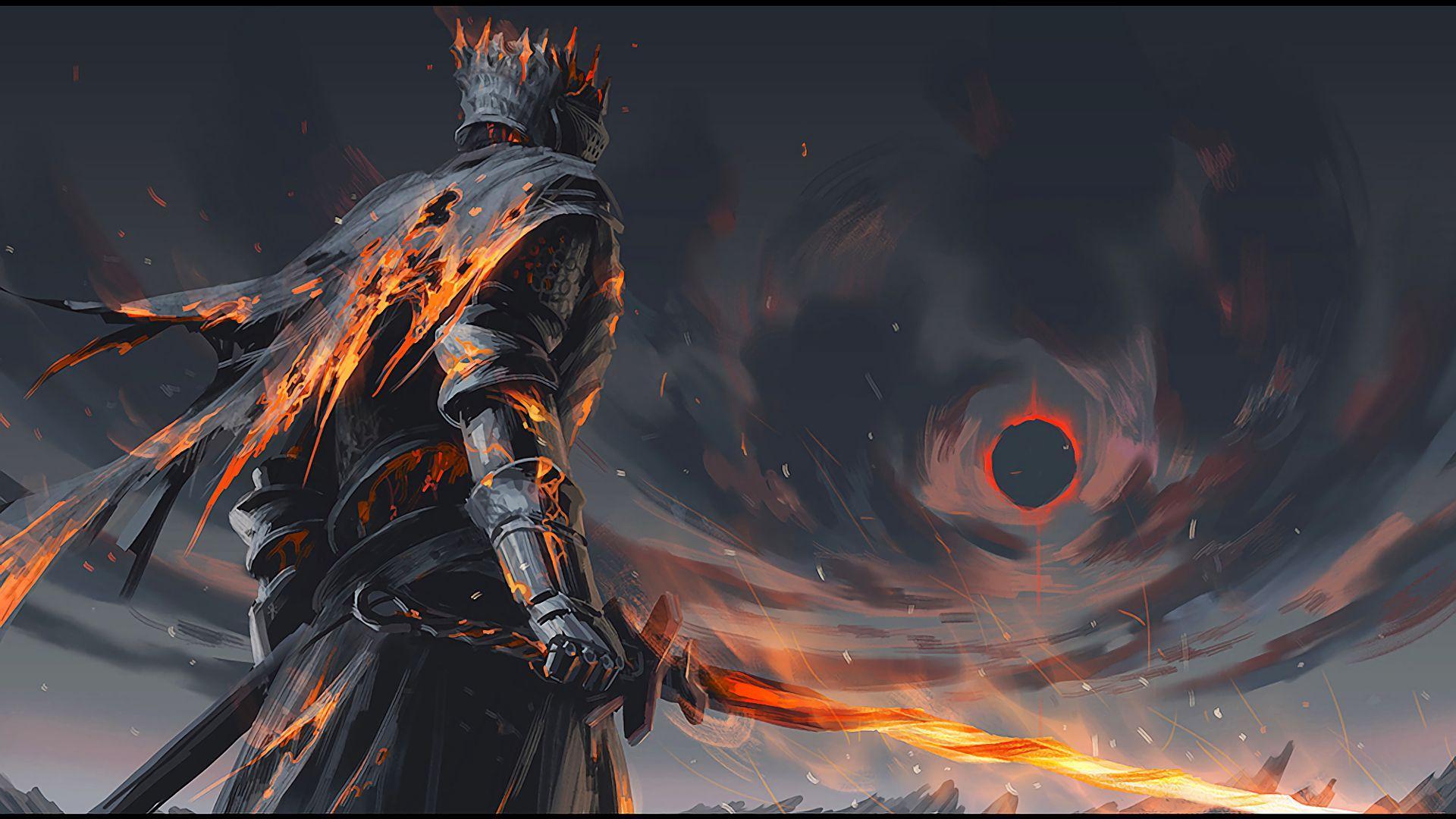 Dark Souls Wallpapers Top Free Dark Souls Backgrounds