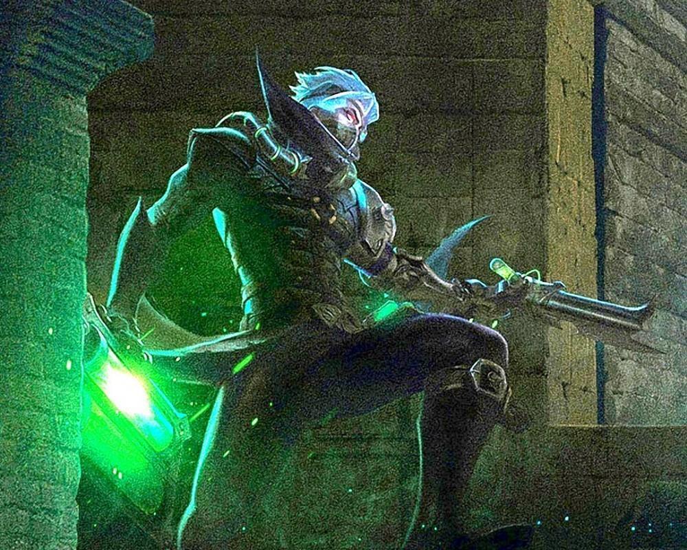 Lightborn Squad Wallpapers - Top Free Lightborn Squad ...