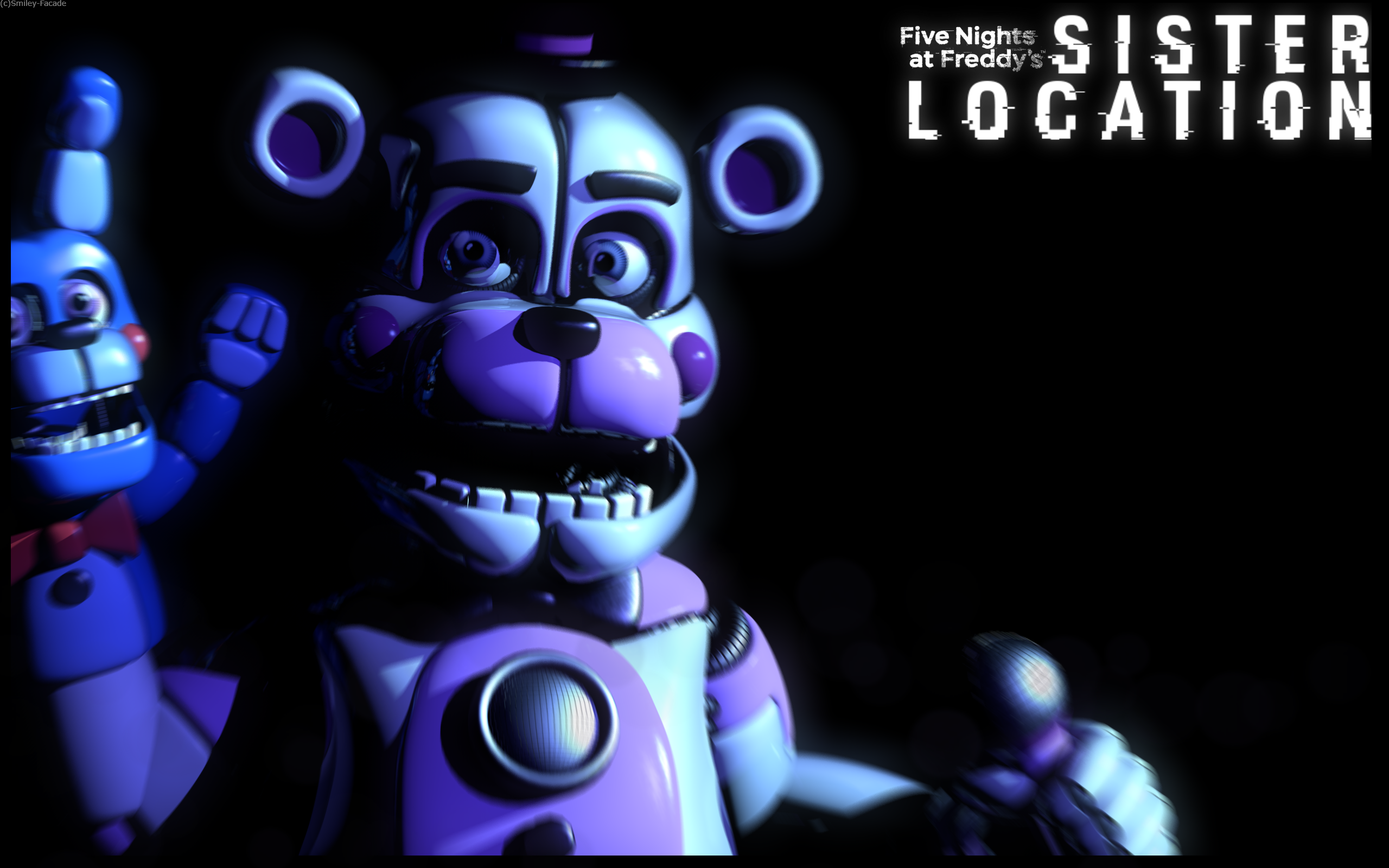 Funtime Freddy Wallpapers Top Free Funtime Freddy Backgrounds