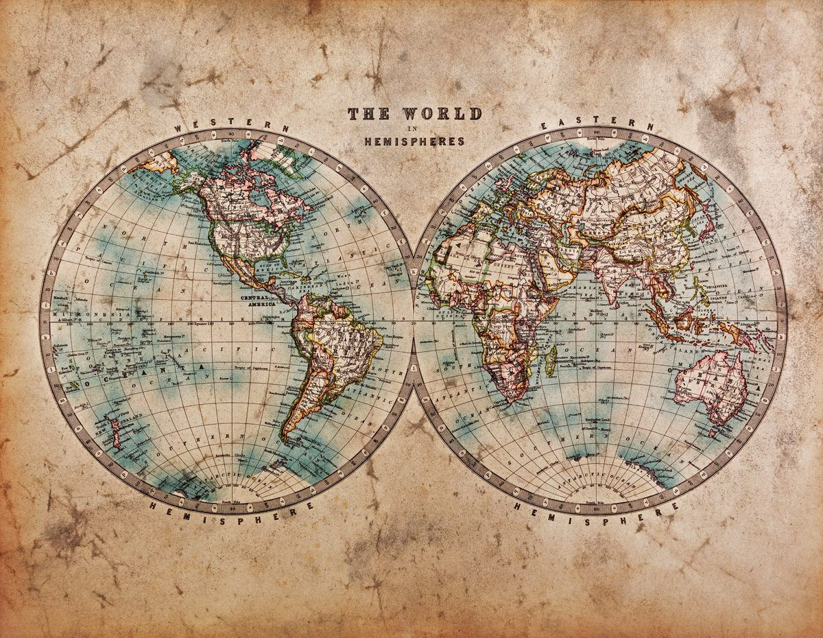 Map Wallpapers Top Free