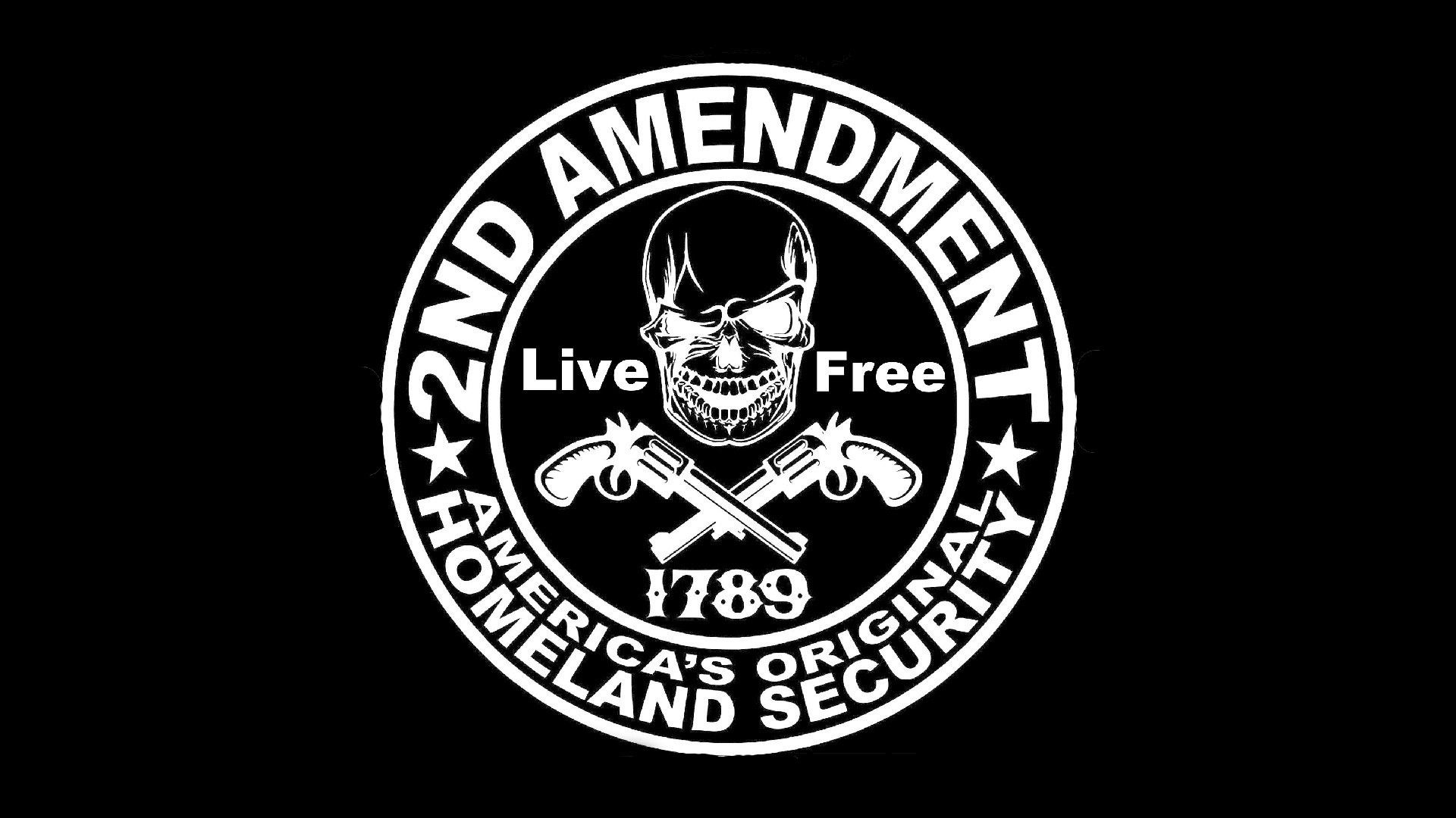 2nd Amendment Wallpapers Top Free 2nd Amendment Backgrounds