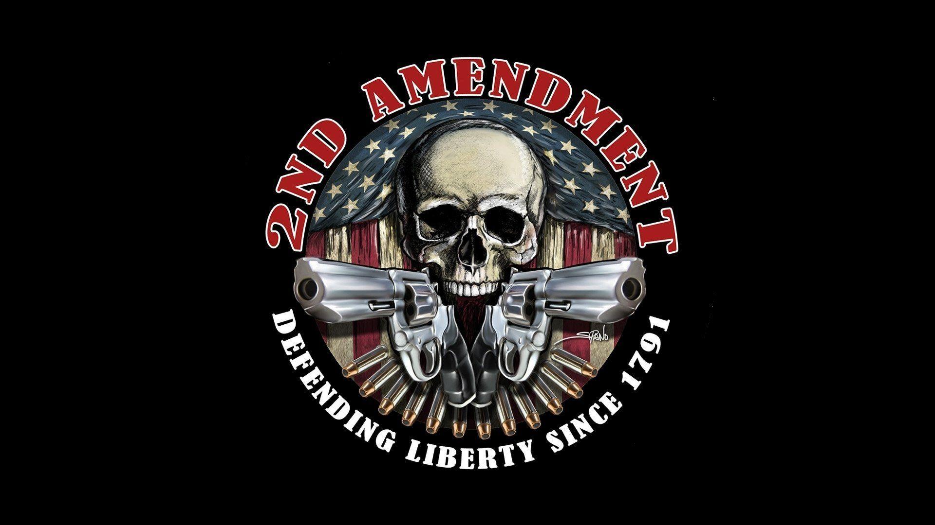 2nd Amendment Wallpapers Top Free 2nd Amendment Backgrounds