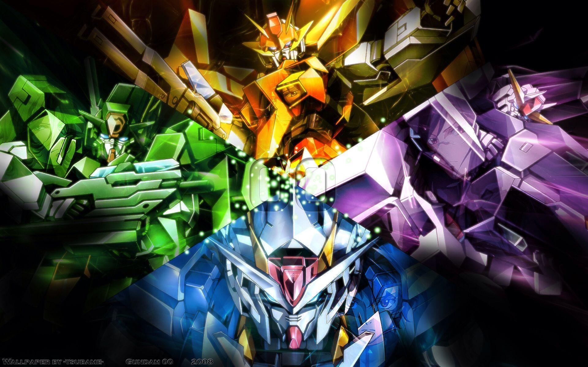 Mobile Suit Gundam 00 Wallpapers Top Free Mobile Suit Gundam 00 Backgrounds Wallpaperaccess